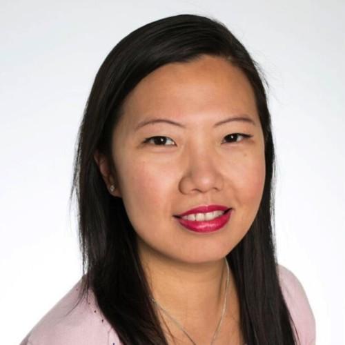 Adeline Lim TEP
