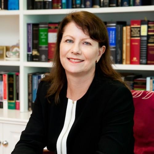 Darlene Skennar QC TEP
