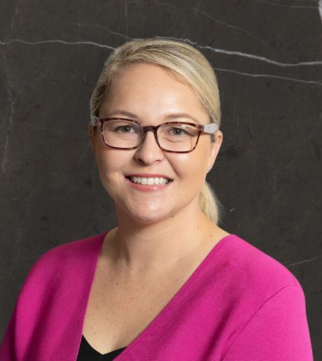 Katie Worsnop TEP
