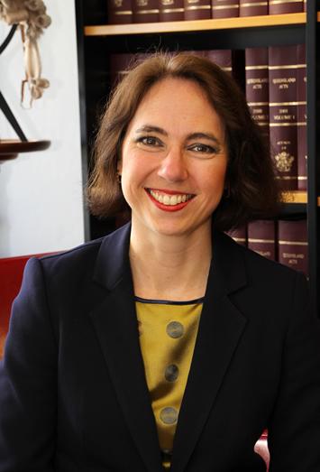 Angela Rae