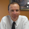 Geoffrey Arnott TEP